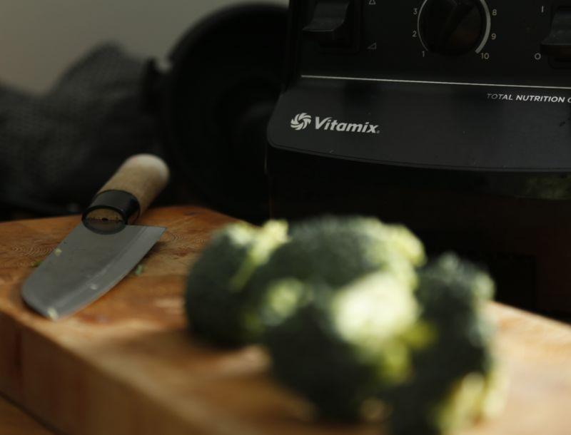 Vitamix anmeldelse TNC 5200 blender - er den virkelig så fantastisk?1