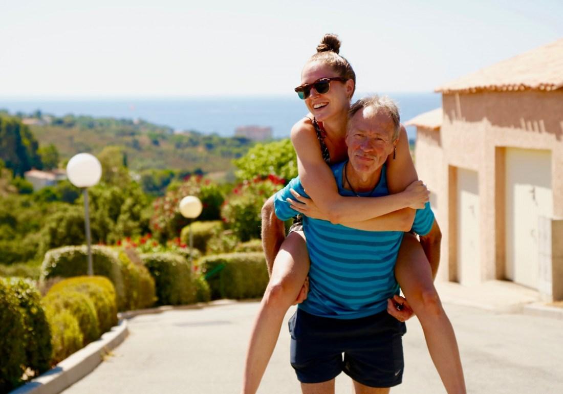 Alt gik galt før det lykkedes - Sydfrankrig Christine Bonde blog