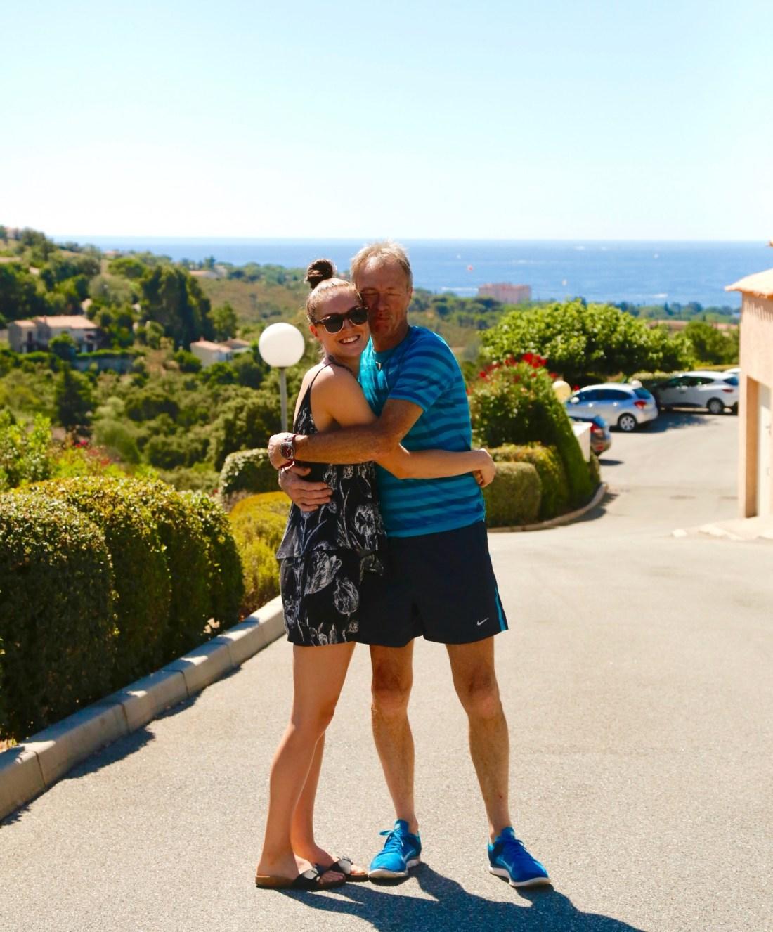 Alt gik galt før det lykkedes - Sydfrankrig Christine Bonde blog2