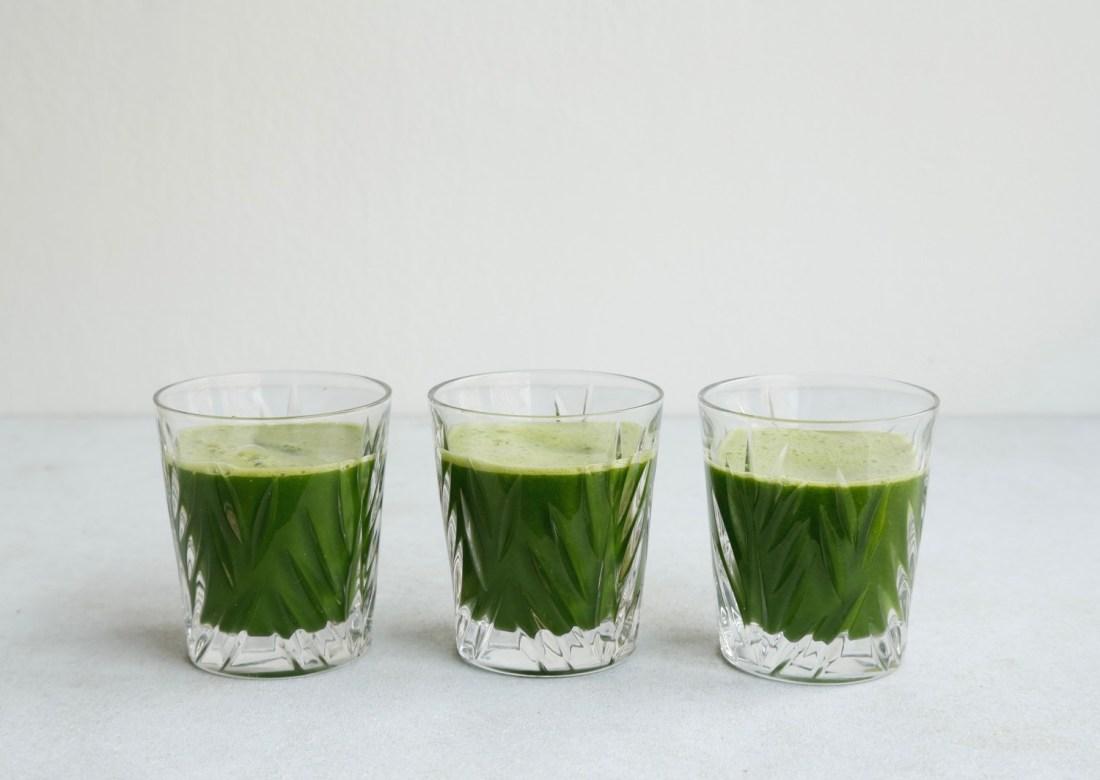 opskrift-groen-juice-med-romainesalat-2