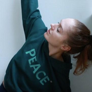 Strala yoga Christine Bonde november