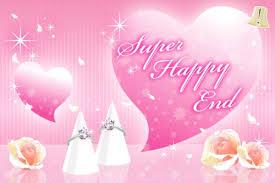 Super Happy End! :D