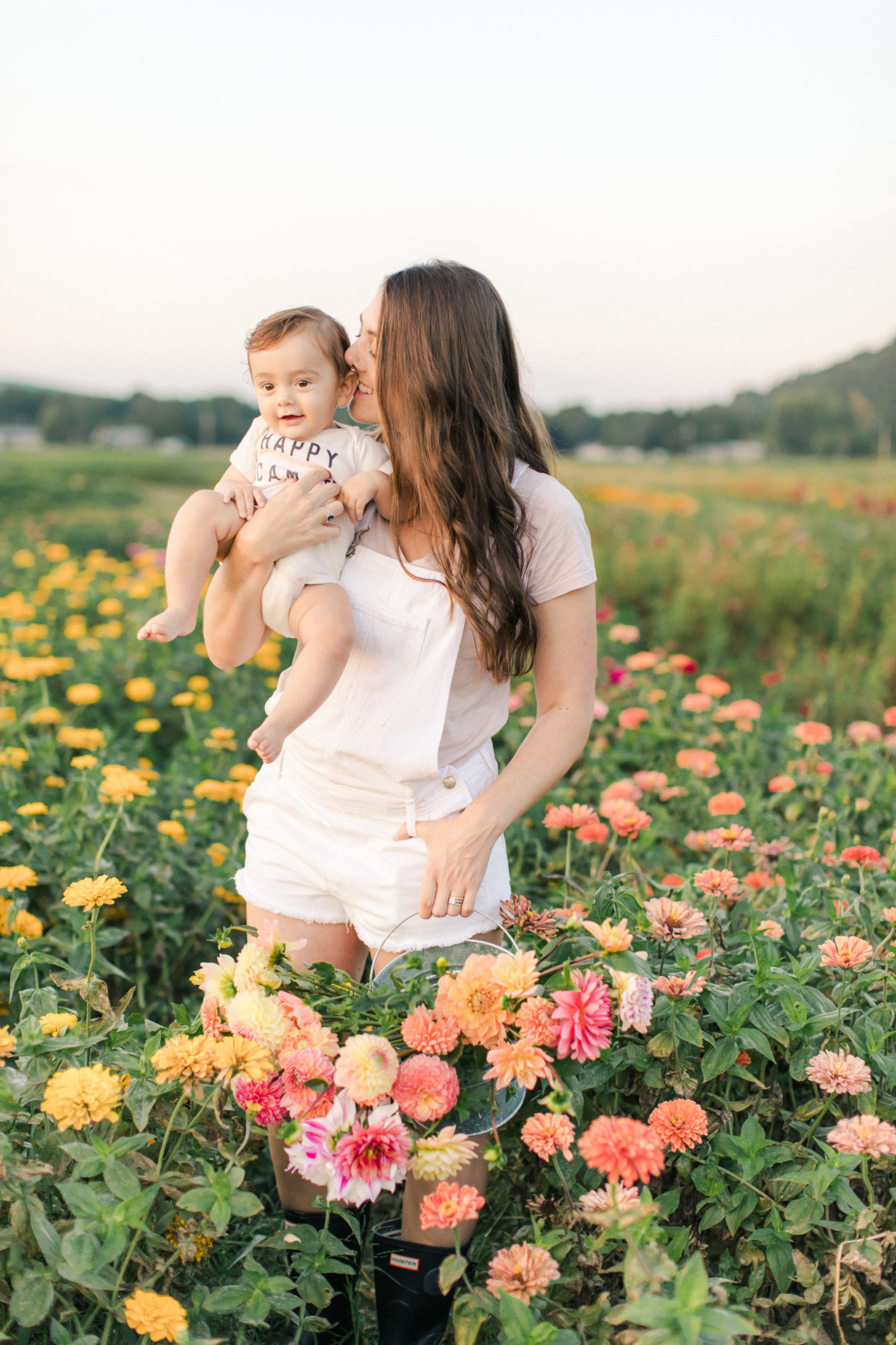 My Motherhood story continues at the Flower Farm. Here's why you should be doing my motherhood story too, an experience for you a book for your child