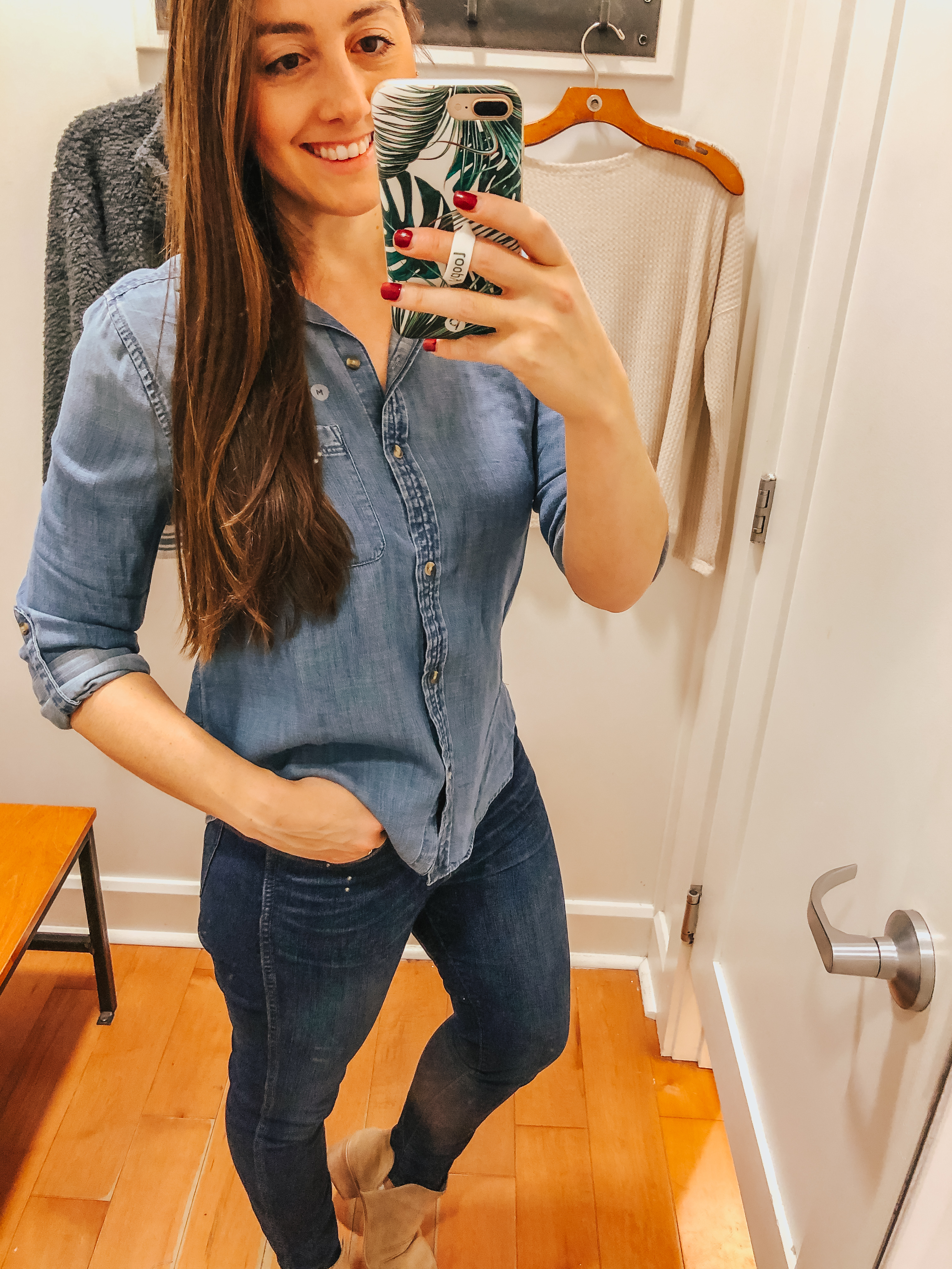Who doesn't love American Eagle? And after this American Eagle Try-On you will be dying ot order these cute finds! As an added bonus we have an Arie Try-on!