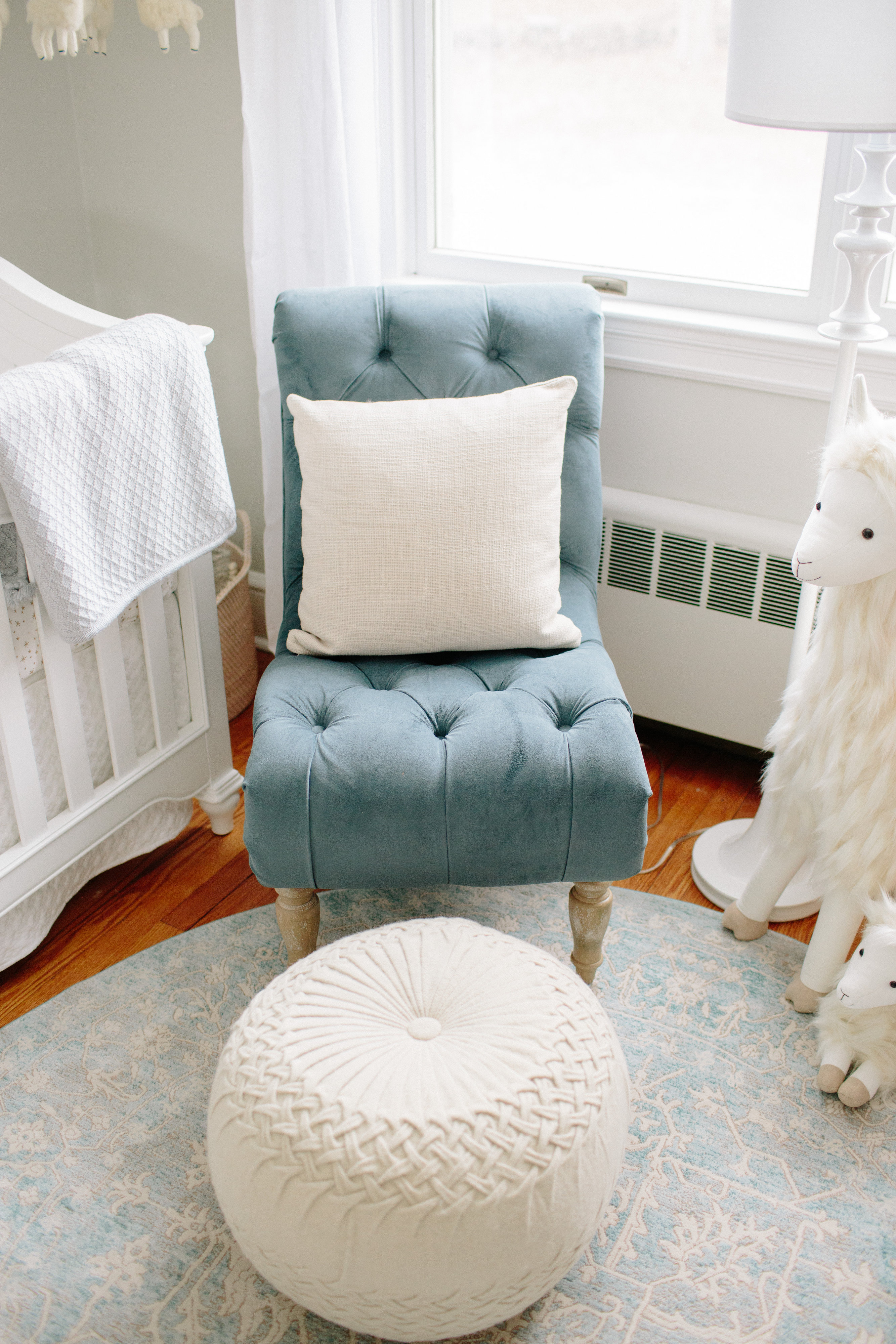 Are you looking for a gender neutral nursery for your new bundle of joy? Check out our gender neutral nursery tour for great ideas and inspiration.