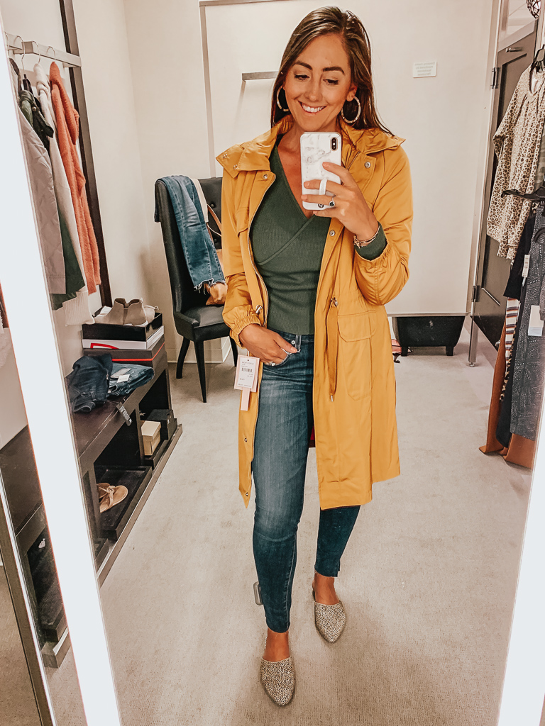 Yay, it's here! My 2019 Nordstrom Anniversary Sale must haves- items that I kept - just in time for public access!