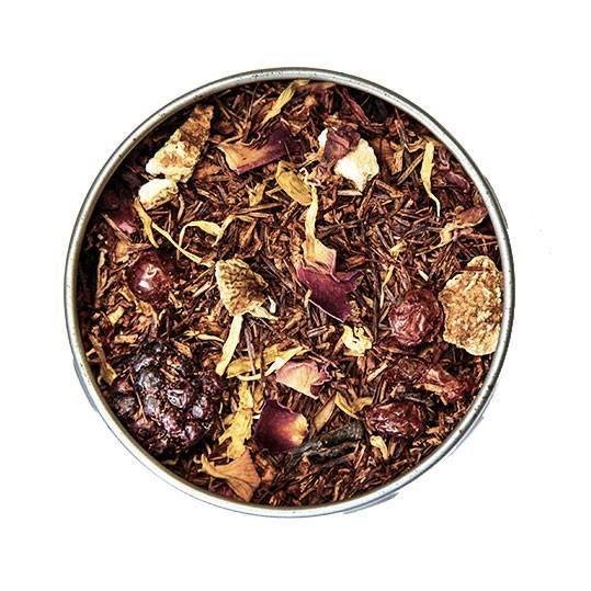 a rooibos tea segít-e fogyni hasi zsírégetés felülés