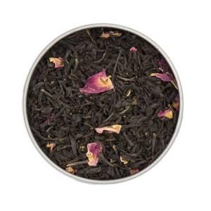 Thé noir Rose Congou