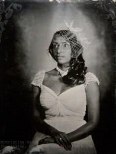 Portrait of Ana