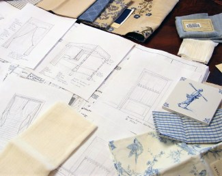 Christine Huckins Franck Architect Denver Working Process