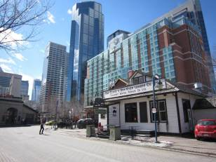 Calgary: A City Imagined and Real