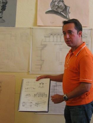 2005 - Gonzalaz Presents Design