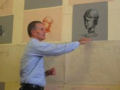2005 - Kelley crits drawings