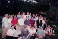 Prince of Wales's Institute of Architecture American Summer School 1996