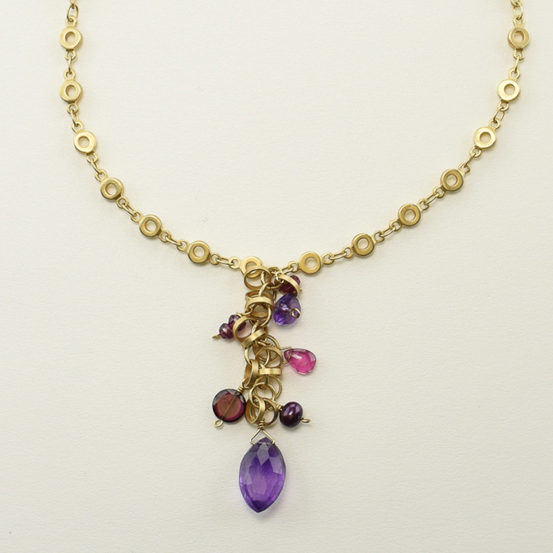 pin her s this mary treasure galleries work known is what ellen necklace a through sells as