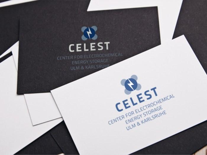Design Logo für CELEST | KERNgeschäft