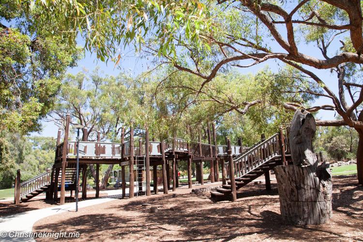 Kings Park  Botanic Garden The Best of Perth Western