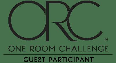 Christine Kohut Interiors, design ninja, designninja, ORC, one room challenge, better homes and gardens, design blog, bedroom makeover, guest bedroom ideas,premier prints, shibori, cotton fabric,