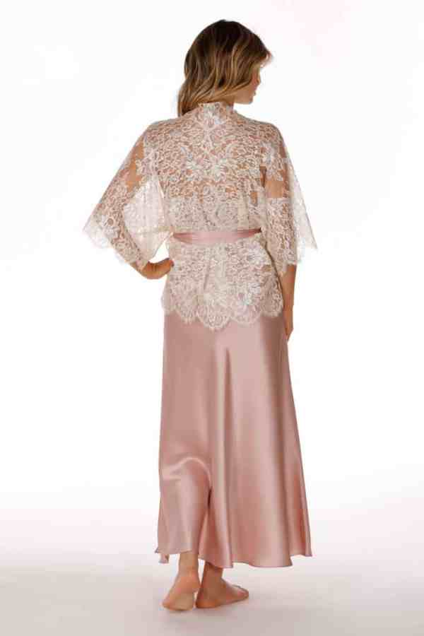 Aphrodite Lace Jacket