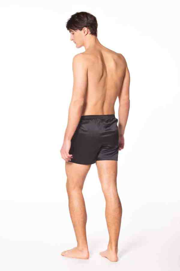 Morton Silk Boxer Shorts