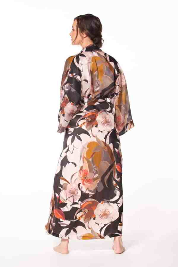 Sedona Long Robe