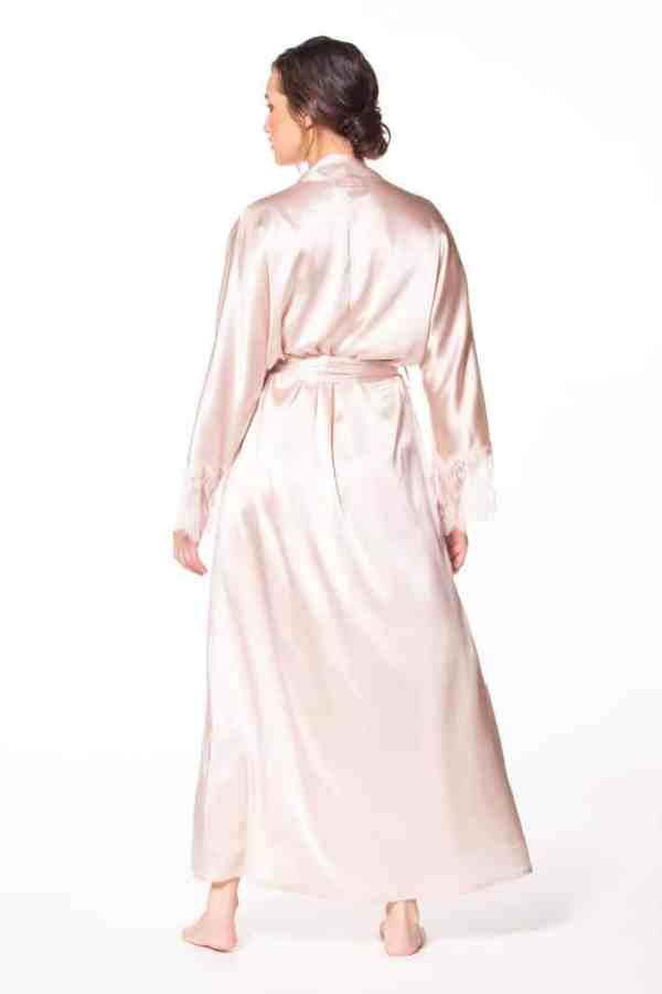 Heirloom Long Robe