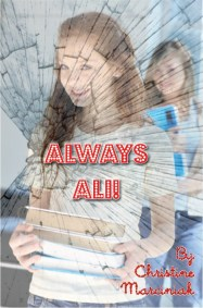 Always Ali front cover