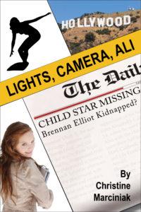 Lights, Camera, Ali