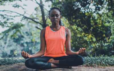 How Yoga Improves Content Marketing Strategy