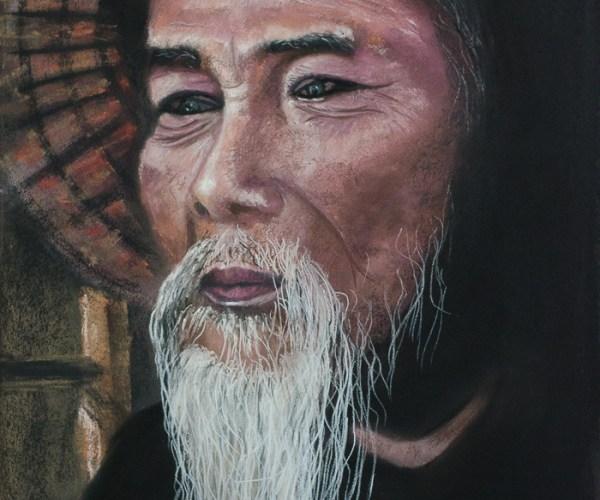 Sage Vietnamien