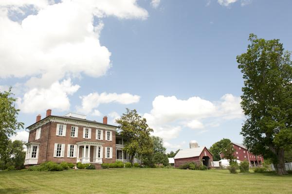 Rocklands Farm Maryland
