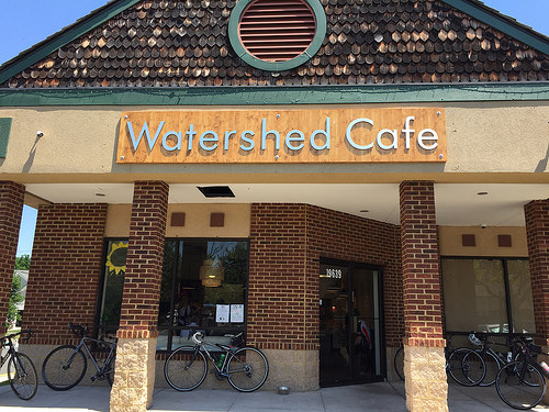 Watershed Cafe Poolesville