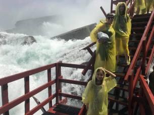 Hurricane Deck fun!