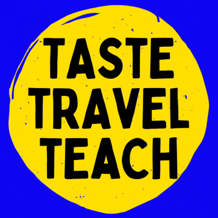 Taste Travel Teach