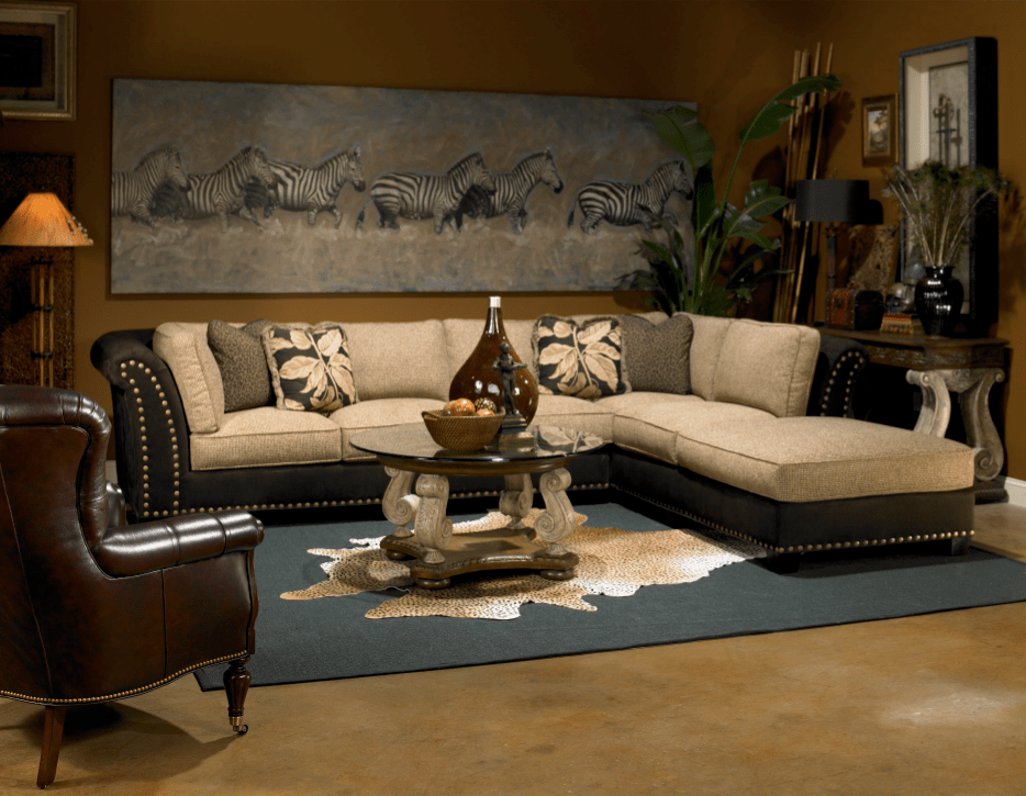 Interior Design And More African Inspired Interiors