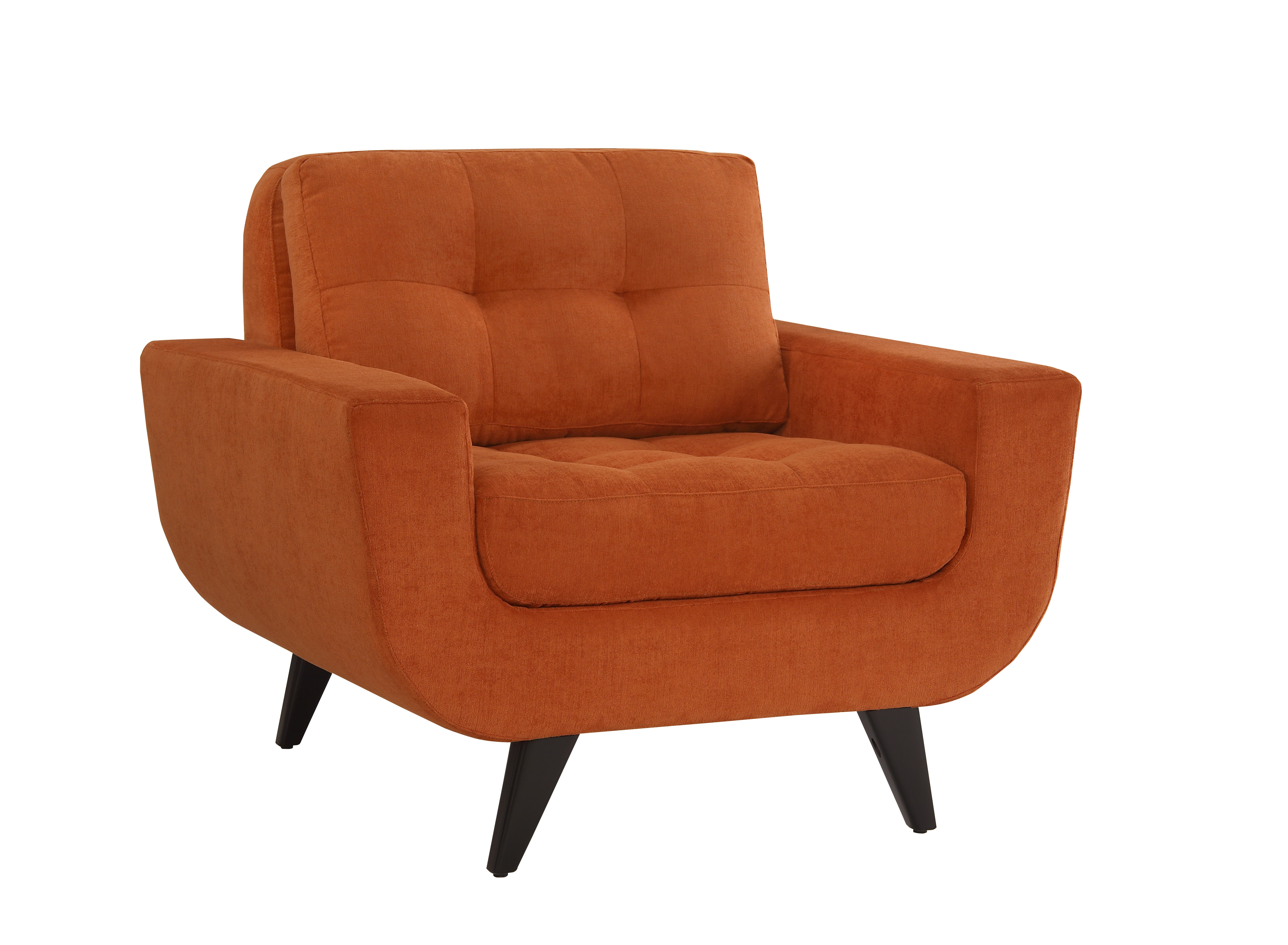 tangerine sofa ikea slipcovers discontinued is the new interior design accent color as seen