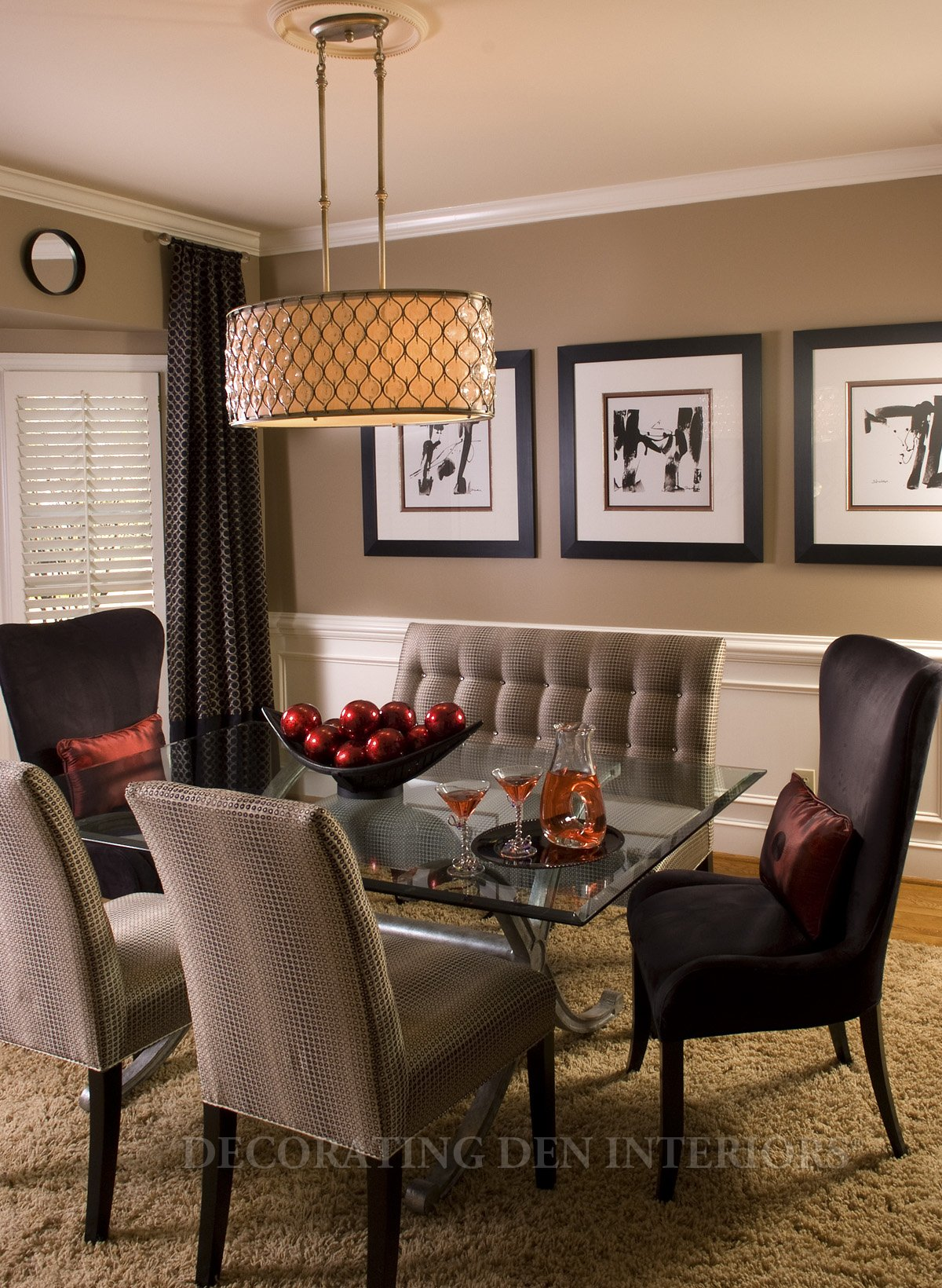 High Point Furniture Market 2012 gets personal See