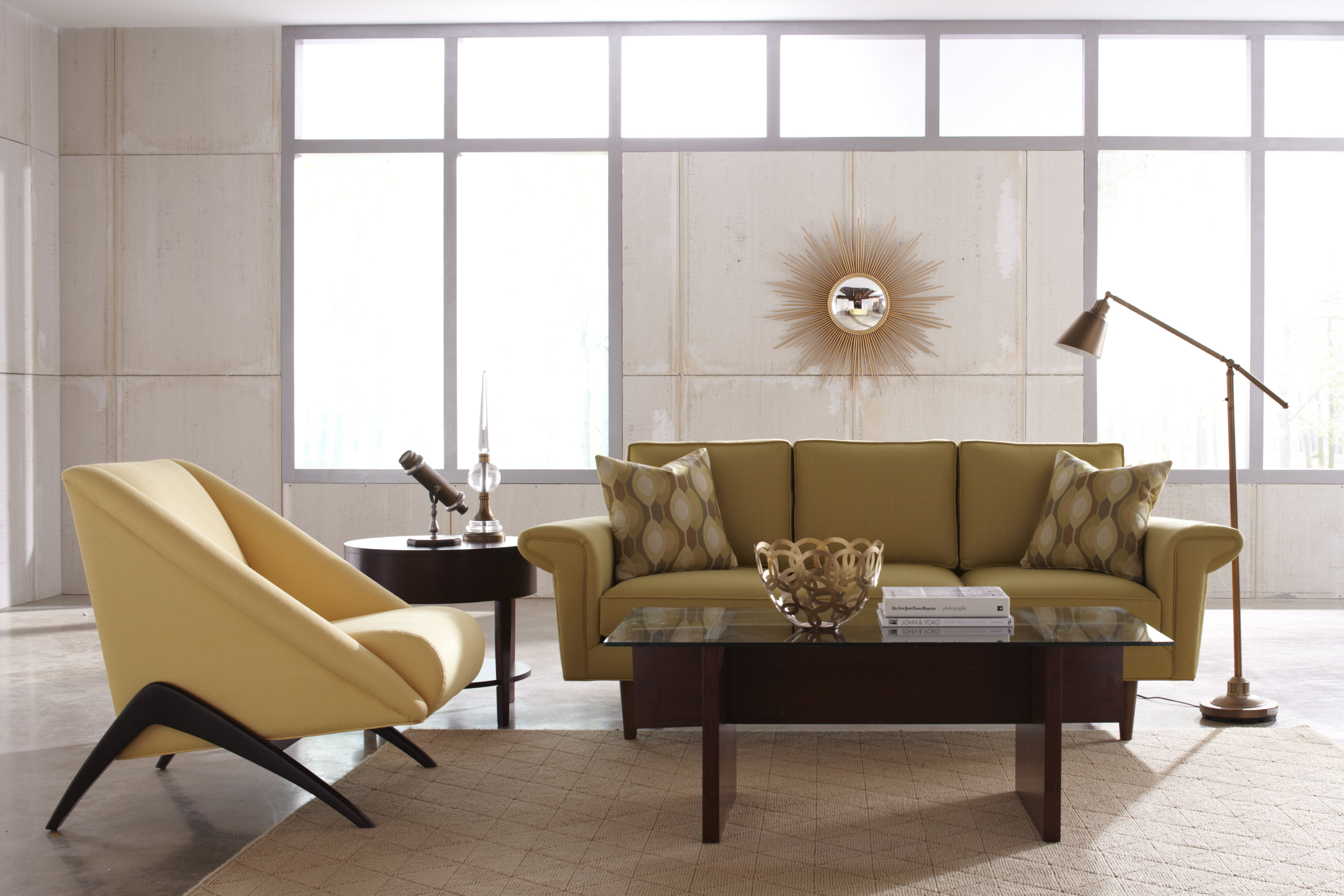 Contemporary or Modern Whats the difference in interior design  Christine Ringenbach  Your