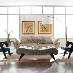 Modern Lounge Chairs For Living Room Tall Directors Chair Contemporary Or Whats The Difference In Interior