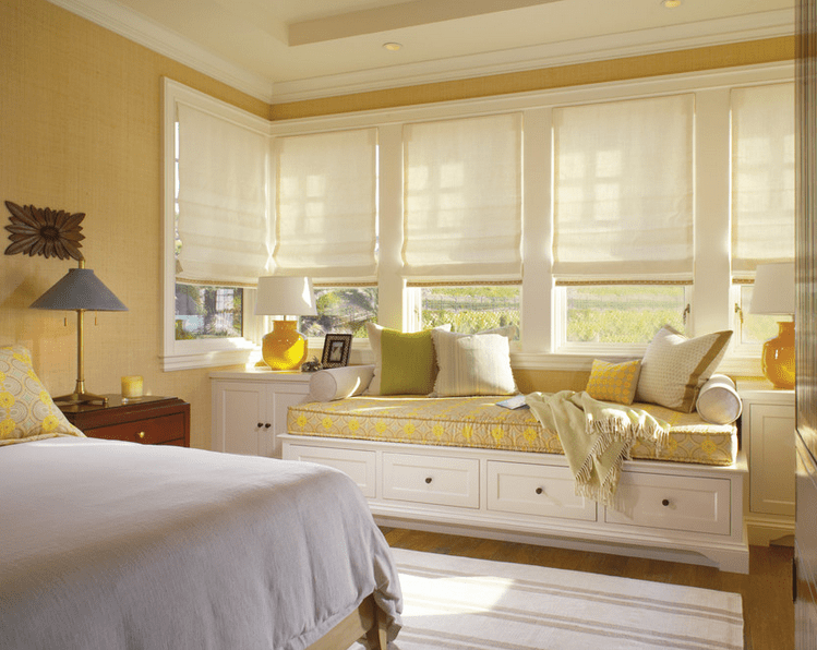 Build a Custom Window Seat for your Home  Christine Ringenbach  Your Henderson Interior