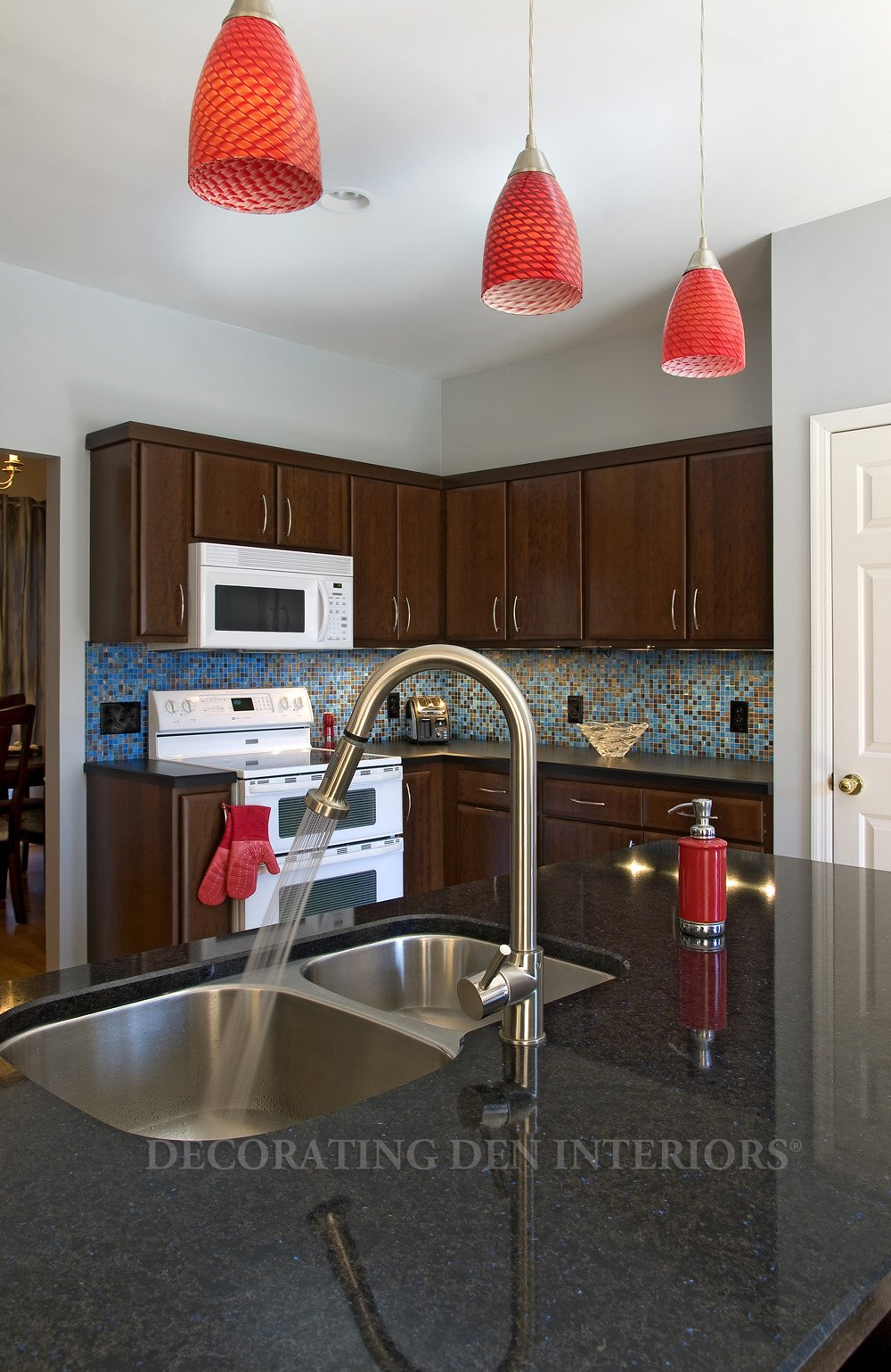 How to Hang Kitchen Pendant Lights  Christine Ringenbach  Your Henderson Interior Decorator