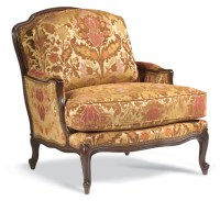 What Style of Bergere Chair Fits You?   Christine ...