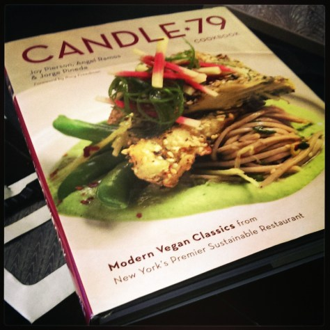 candle 79 cookbook