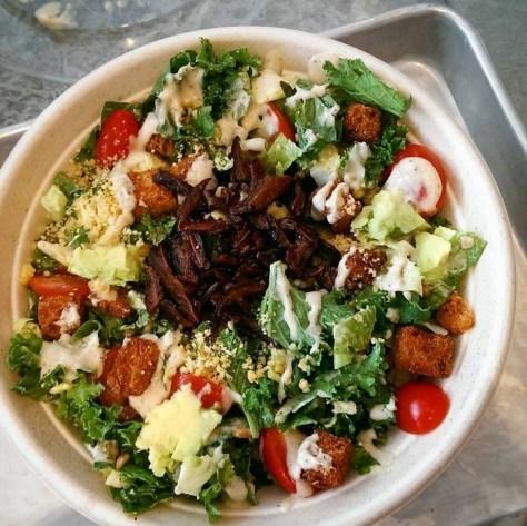 Casaer Salad