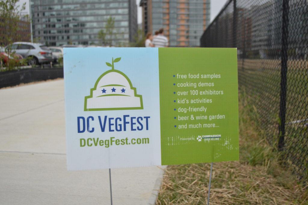 DC Vegfest 2016