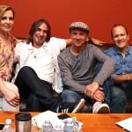 4 Musicians