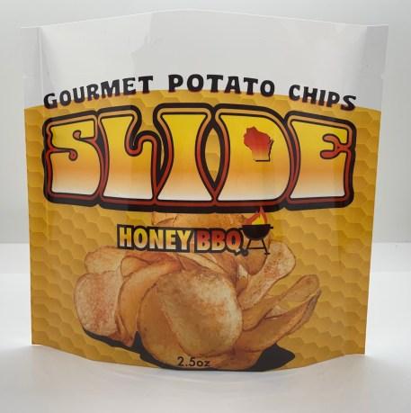Slide Honey BBQ