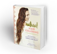 Natural Hair Coloring | Goddess Beauty