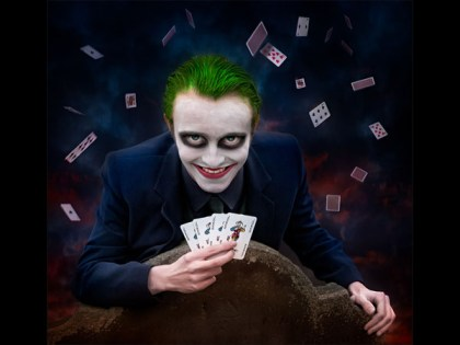 RPS Region Events Joker