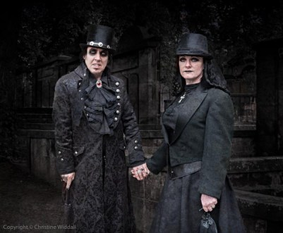 graveyard goths